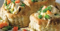 Puff Pastry Chicken Pot Pie from Publix Aprons