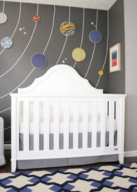 Reader Redesign: Space Cadet   Young House Love