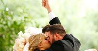 It's easy to get down on love. When that happens, sometimes it helps to have a little reminder of what the real deal looks like. Here, 14 amazing wedding...