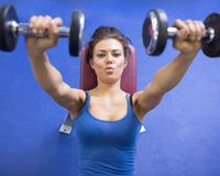 Ready to own the weight room? Begin with these 7 weight-lifting tips for newbies: http://www.womenshealthmag.com/fitness/strength-training?cm mmc=Pinterest- -womenshealth- -content-fitness- -tipsforweightliftingnewbies