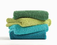 3-Piece Set of Super Pile Towels by Abyss and Habidecor $148.00