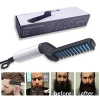 Beard Straightening Comb $19.95