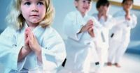 How to Find a Martial Art for Your Kids #stepbystep