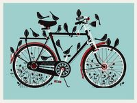 Upcycle the Bicycle