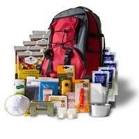 Wise 5 Day Survival Backpack Item 01-621GSG (RED) $69.99