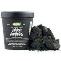 poster said: Dark Angels facial cleanser from Lush. I cannot express how much I absolutely LOVE this stuff. I haven't had any breakouts since I've been using it, plus my skin is super soft and glowing. I can actually go without makeup, THAT'S ...