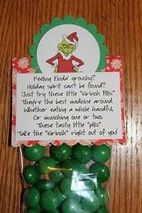 more grinch pills