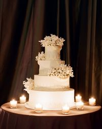 Some of the best wedding advice I received was from Vané of Brooklyn Bride, who said: Hire vendors that you trust, and then leave the day to them. My vendors kn