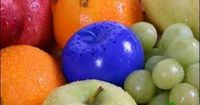 Blue apple - Helps your produce stay fresher longer