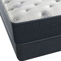 Beautyrest Silver Summer Sizzle Plush - King