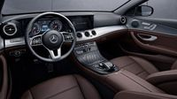 The indispensable addition to our luxury fleet, Mercedes E Class is the perfect blend of a stylish and sporty look. The epitome of luxury and comfort offers you a ride like never before. GT Executive Cars offers Mercedes E Class Chauffeur Cars London. Vis...