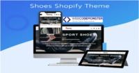 Sneaker Shopify Themes
