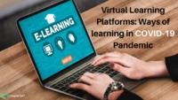 COVID-19 has increased the demand for custom LMS solutions or Virtual learning platforms paving the way towards a seamless learning experience. Get the best LMS solutions provider for your custom web application development. https://www.chapter247.com/blo...