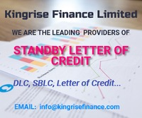 Standby Letter of Credit Provider