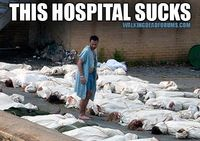 Thispostwas discovered by Kat Williams. Discover (and save!) your own Pins on Pinterest. | See more about hospitals, walking dead and memes.
