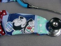 Stethoscope Cover - Mickey Mouse $7.99