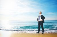 Simple Tips To Reduce Your Summertime WorkStress