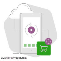 The days of wasting time manually entering data are over. InfinitySync automatically sync with quickbooks online, inventory, customers, shipping and fulfillment in WooCommerce to your QuickBooks Desktop in real time. With the push feature, InfinitySync ev...