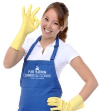 Janitorial Cleaning Services Detroit