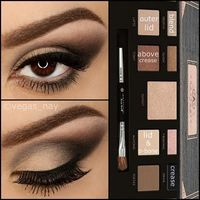 ANASTASIA BEVERLY HILLS - She Wears It Well Eye Shadow Palette