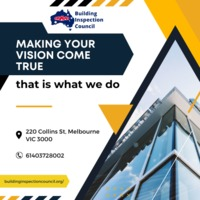 Home inspection in Melton is the most meaningful place in your everyday life and being knowledgeable about its well-being is vital. Home inspection in Melton gives you peace of mind, informing you about the details of your home's condition and much ...