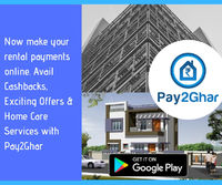 Online rent payments-Avail,Online Mobile | Pay2Ghar.