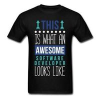 Developer tshirts �'�504.90