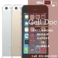 Today searching for Reliable Phone Repairing Shop is very tough task. Many Phone Repair shops opens today, but very some of them provides fast and reliable phone repair services. If you are looking for best phone repair shop in Humble, then you have to tr...