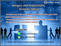 Mergers and Acquisitions- Strategic Merger.jpg