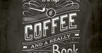 Typography / Coffe | Typography Poster