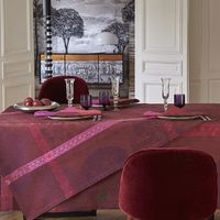 Symphonie Baroque Opera Table Linens $149.00