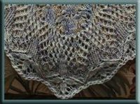 Step by step instructions for using different blocking methods for your knitting.