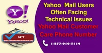 Yahoo set up centre is opened around the clock for the e-mail clients who are extended over the large area of across the world. In case of having any yahoo mail issue please feel free to contact our 24/7 IT helpdesk number. We will elect virtual support a...
