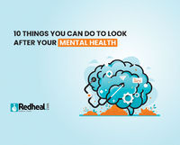 While for all these months we talked a lot about mental wellness, there is a little we decided to do anything about it. Read out to know more.
