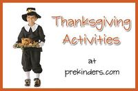Pre-K & Preschool theme ideas for Thanksgiving Find more Thanksgiving Ideas for Pre-K Books Check here for a complete list of Books about Thanksgiving Thanksgiv