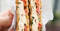 In this world, there are sandwiches we eat and then there are sandwiches we get excited about eating. The latter of those two are almost always grilled -...