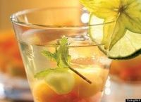 Pitcher Cocktails: 8 Boozy Recipes For Entertaining