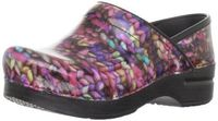 Amazon.com: Dansko Women's Pro Photo Real Clog: Shoes