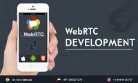 SISGAIN is providing best WebRTC development services in UK where webrtc devlopers deliver best services for different companies. you can call us for further queries at +18444455767 or visit website: https://sisgain.com/webrtc